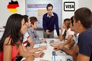 انواع کالج های تحصیلی در آلمان