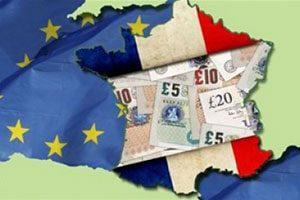 بخش اقتصادی سفارت فرانسه