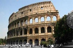 بخش فرهنگی کشور ایتالیا