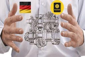 رشته های تحصیلی در آلمان