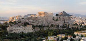 وقت سفارت یونان معرفی کشور یونان