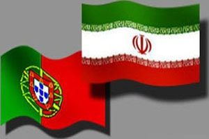 وقت سفارت پرتغال و سفارت پرتغال در تهران