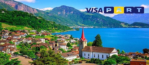 هزینه زندگی در سوئیس