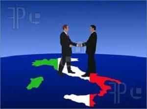 ویزای تجاری ایتالیا