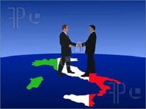 مدارک لازم برای اخذ ویزای تجاری کشور ایتالیا