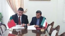 لغو روادید بین ایران و پرتغال