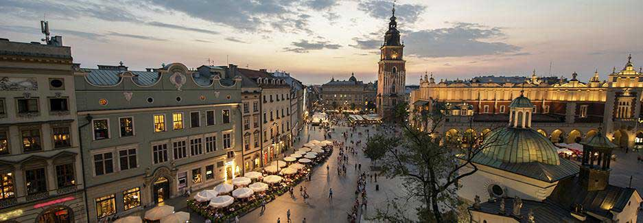 مناطق دیدنی کشور لهستان کشوری در اروپای شرقی است ،