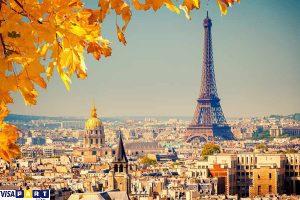سفر به اروپا