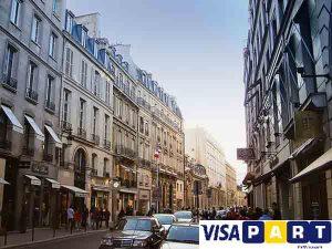 - 225 rue du faubourg saint honore ...