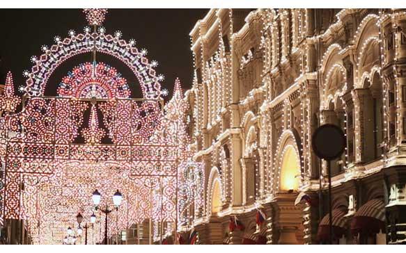 کریسمس در ارمنستان