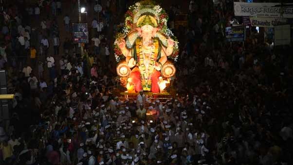 کریسمس در هندوستان