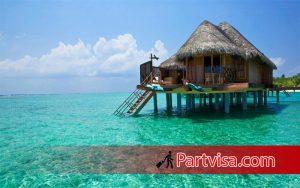 اندونزی یکی از تورهای خارجی در فصل پاییز