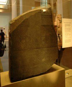 Rosetta_Stone_in_British_Museum