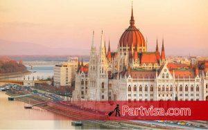 مجارستان یکی از تورهای خارجی در فصل پاییز