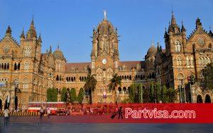 هند یکی از تورهای خارجی در فصل پاییز