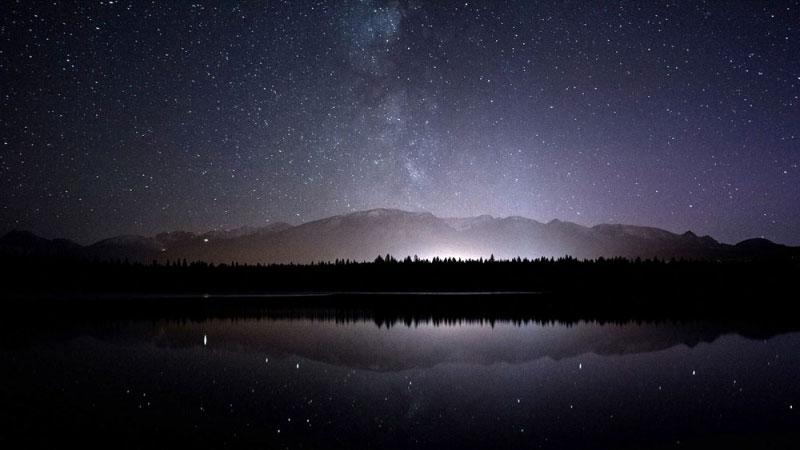 پارک ملی جاسپر (Jasper)، کانادا