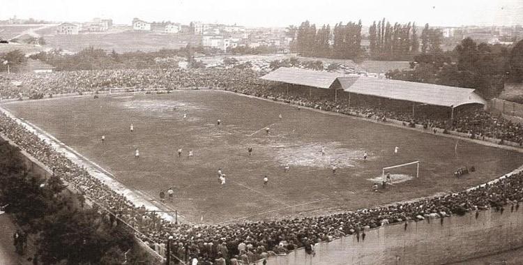 ورزشگاه سانتیاگو برنابئو مادرید مراحل ساخت