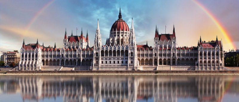 راهنمای سفر به بوداپست مجارستان در سه روز