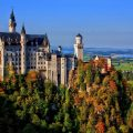 معرفی 7 بازار محبوب کریسمس در باواریای آلمان